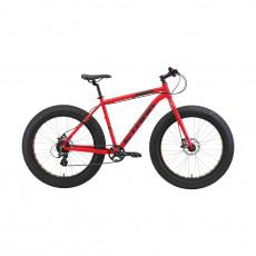 "Велосипед Stark Fat 26.2 HD 2021, 16"""