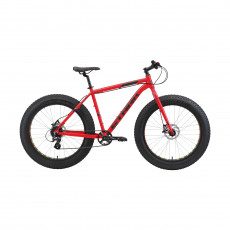 "Велосипед Stark Fat 26.2 HD 2021, 18"""