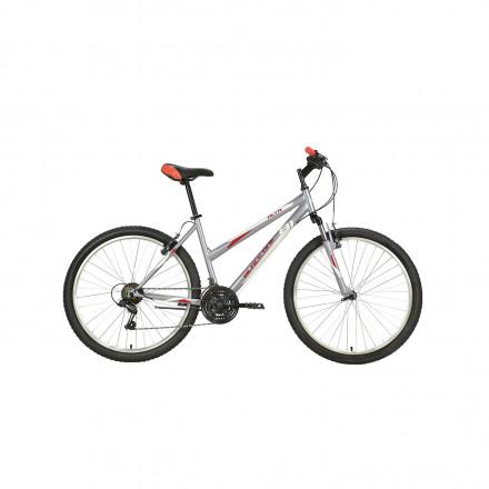 """Велосипед Black One Alta 26 2021, 14.5"""""""