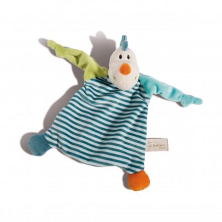 Мягкая игрушка-комфортер Nici Дракон Драгилу, 25 х 25 см