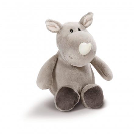 Мягкая игрушка Nici Носорог, 20 см