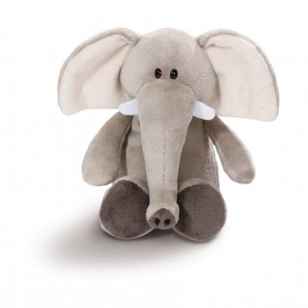 Мягкая игрушка Nici Слон, 20 см