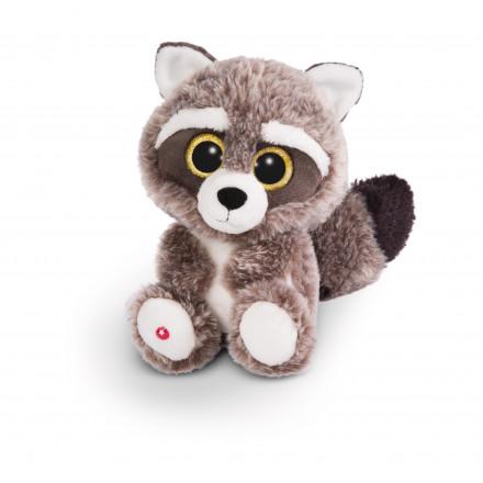 Мягкая игрушка Nici Енот Клуни, 25 см