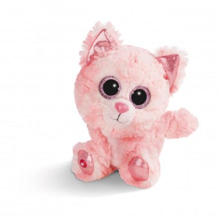Мягкая игрушка Nici Кошечка Дрими, 15 см