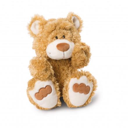Мягкая игрушка Nici Мишка золотисто-коричневый, 32 см