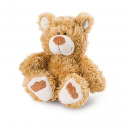 Мягкая игрушка Nici Мишка золотисто-коричневый, 25 см