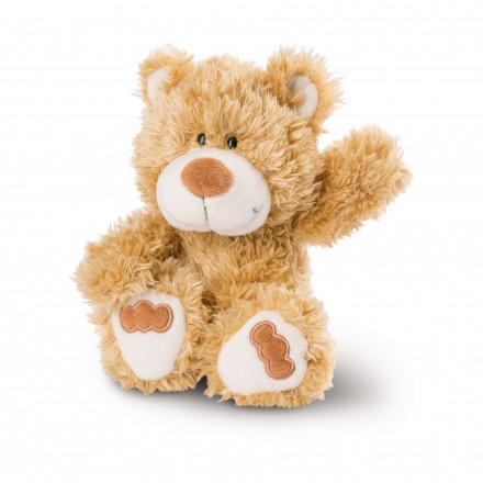 Мягкая игрушка Nici Мишка золотисто-коричневый, 20 см