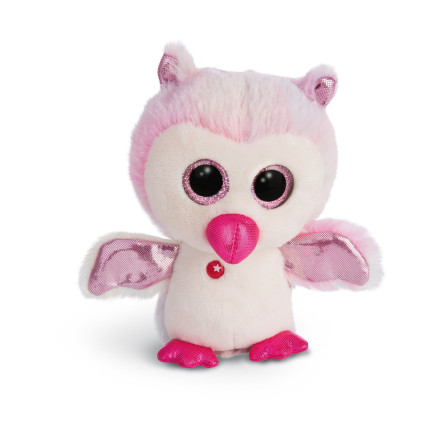 Мягкая игрушка Nici Сова Принцесса Холли, 15 см