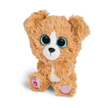 Мягкая игрушка Nici Собака Лоллидог, 15 см