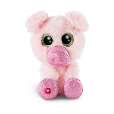 Мягкая игрушка Nici Свинка Зузуми, 15 см
