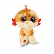 Мягкая игрушка Nici Дракон оранжевый Йо-Йо, 25 см