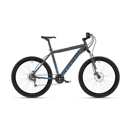 "Велосипед Stark Indy 26.2 D 2021, 20"""