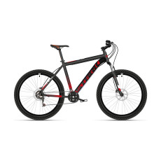 "Велосипед Stark Indy 27.1 D 2020, 18"""