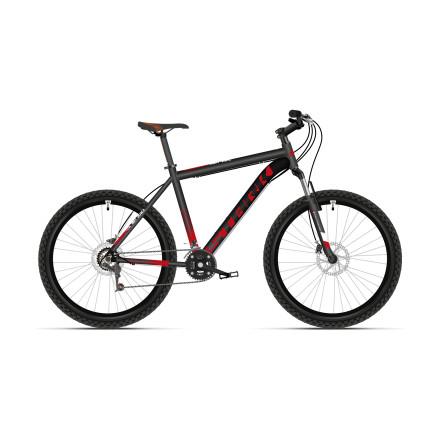 "Велосипед Stark Indy 27.1 D 2020, 20"""
