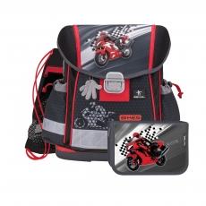 Ранец Classy Moto Racer с наполнением