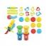 Набор для творчества Djeco с пластилином