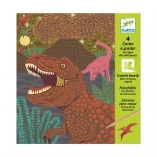 Набор для творчества Djeco Динозавр