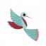 Набор для творчества Djeco Птички