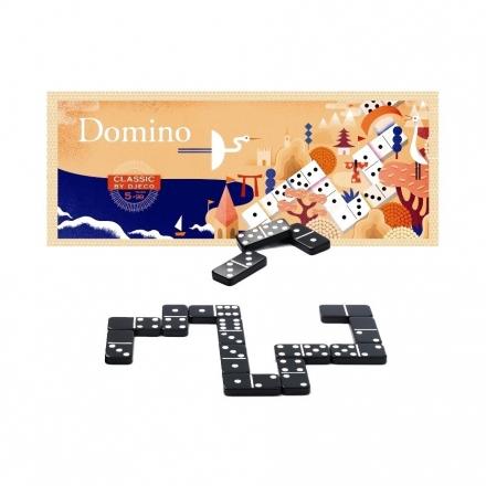 Настольная игра Djeco Домино