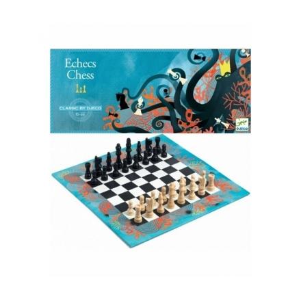 Настольная игра Djeco Шахматы