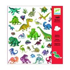 Наклейки Djeco Динозавры