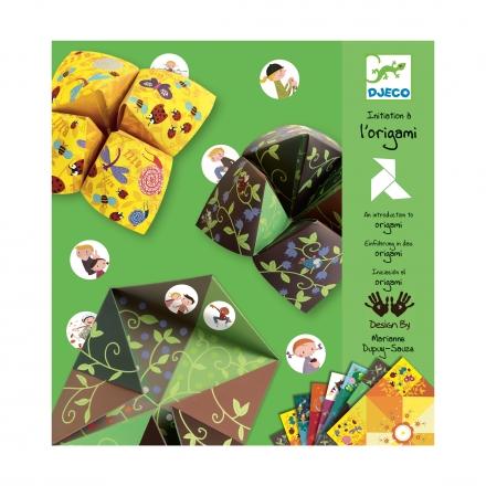 Оригами Djeco
