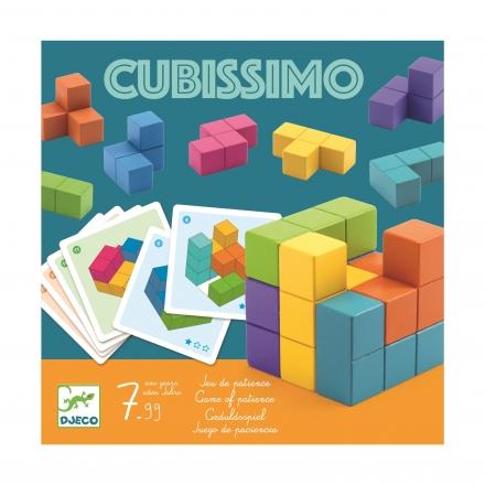 Настольная игра Djeco Кубиссимо