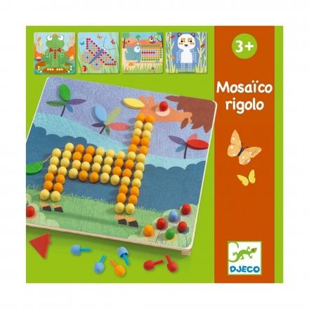 Мозаика Djeco Риголо