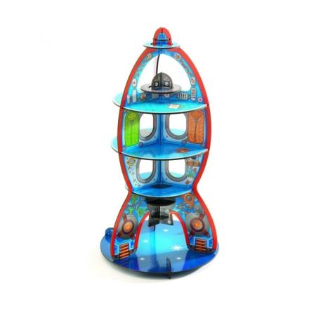 Ракета Djeco