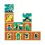 Набор кубиков Djeco Рыцарский замок