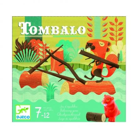 Настольная игра Djeco Томбало