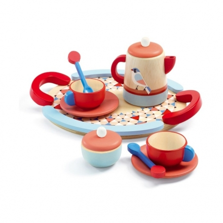 Сюжетно-ролевая игра Djeco Чай