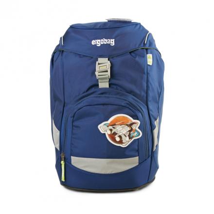 Рюкзак Ergobag Basic Out Bearspace