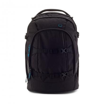 Рюкзак Satch Pack Black Bounce
