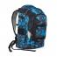 Рюкзак Satch Pack Blue Triangle