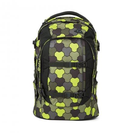 Рюкзак Satch Pack Jungle Flow