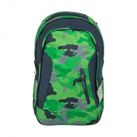 Рюкзак Satch Sleek Green Camou