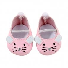 Туфли «Мышки»