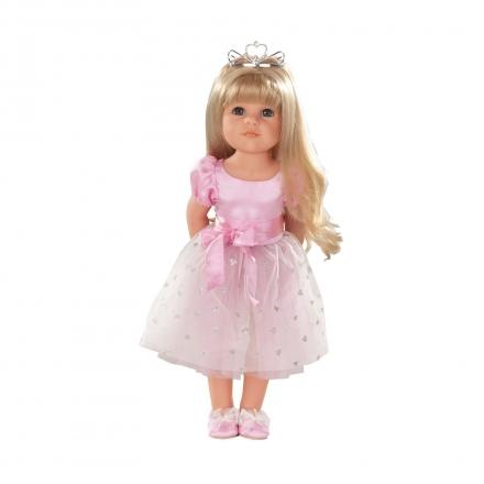 Кукла Ханна принцесса