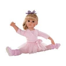 Кукла Ханна балерина