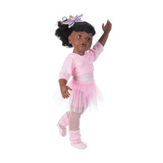 Кукла Ханна в балете