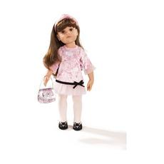 Кукла Ханна «С днём рождения!»