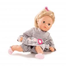 Кукла Аквини блондинка