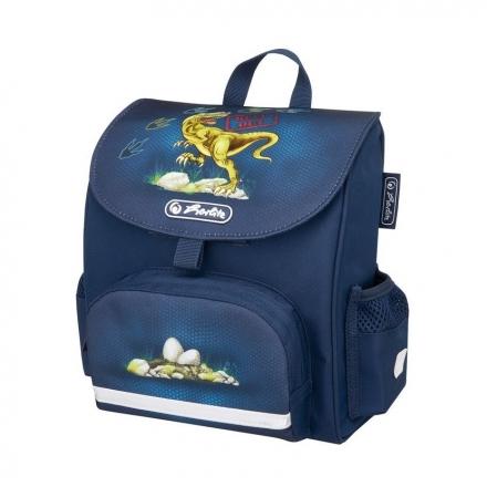 Ранец дошкольный Herlitz Mini Softbag Dino
