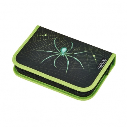 Пенал Herlitz Spider, 31 предмет