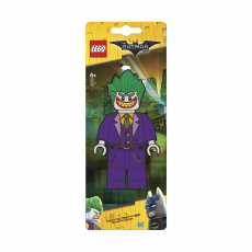 Бирка на ранец Lego The Joker