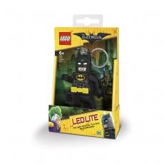 Брелок-фонарик Lego Batman Movie