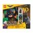 Набор канцелярских принадлежностей Lego Batman Movie, 12 предметов
