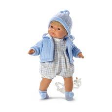 Кукла Llorens Пабло, 38 см