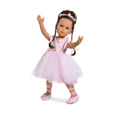 Кукла Llorens Ольга балерина, 42 см